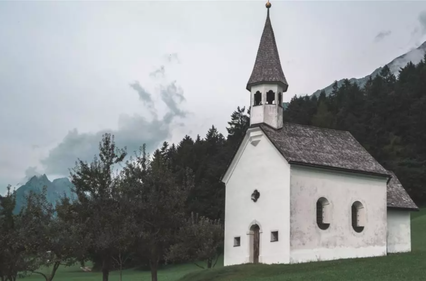 Ce este Biserica? Rolul si scopul acesteia in conformitate cu Biblia