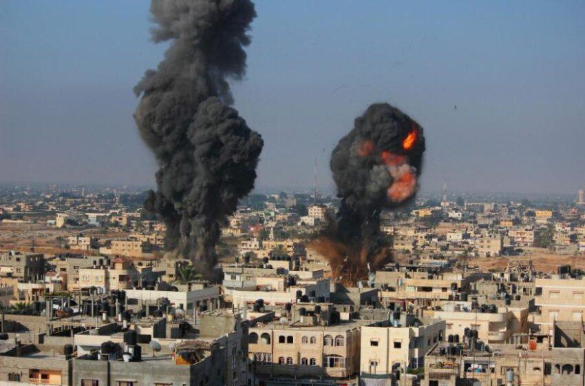 Q&A: Tot ce trebuie să știi despre ultimul conflict din Israel