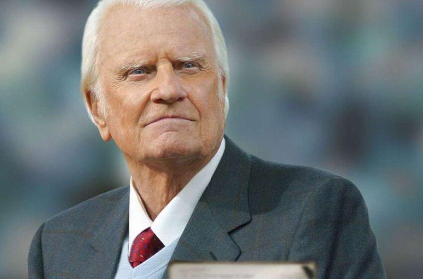 Documentarul de la PBS arată impactul lui Billy Graham asupra politicii SUA și a mișcării evanghelice