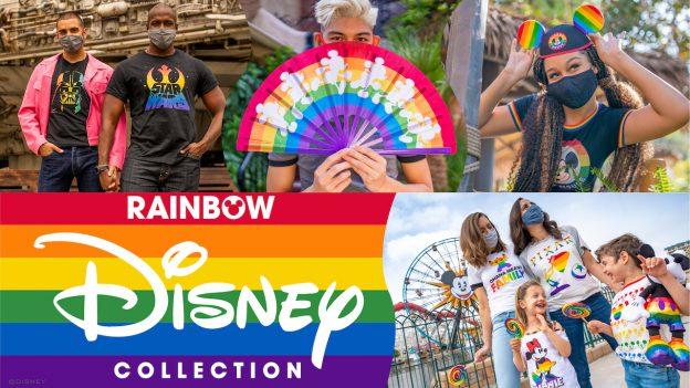 """""""Rainbow Disney Collection"""" onorează sărbătoarea anuală a lunii Pride: cum să devii o prezența """"vizibilă"""" a lui Dumnezeu în lume"""